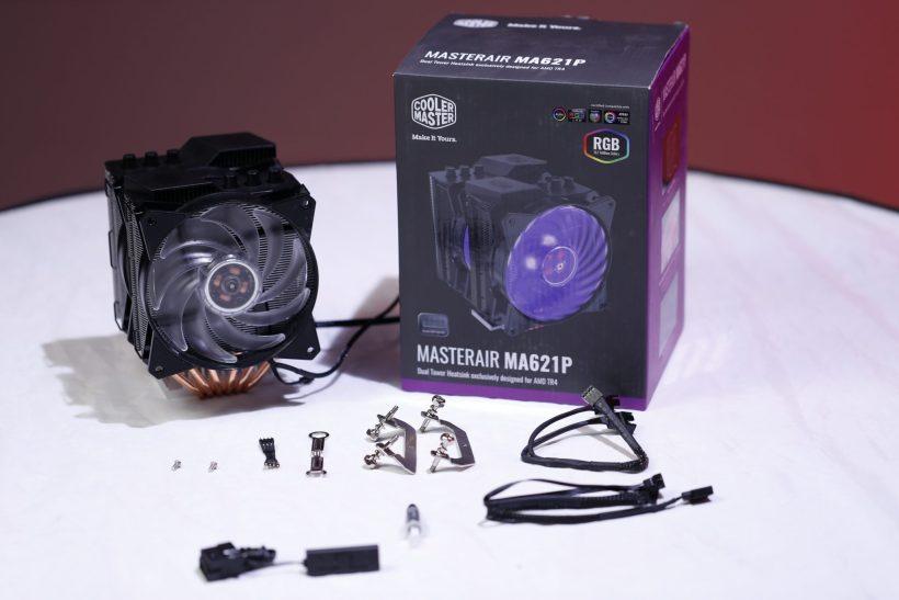 Cooler Master - Master Air MA621P (16)