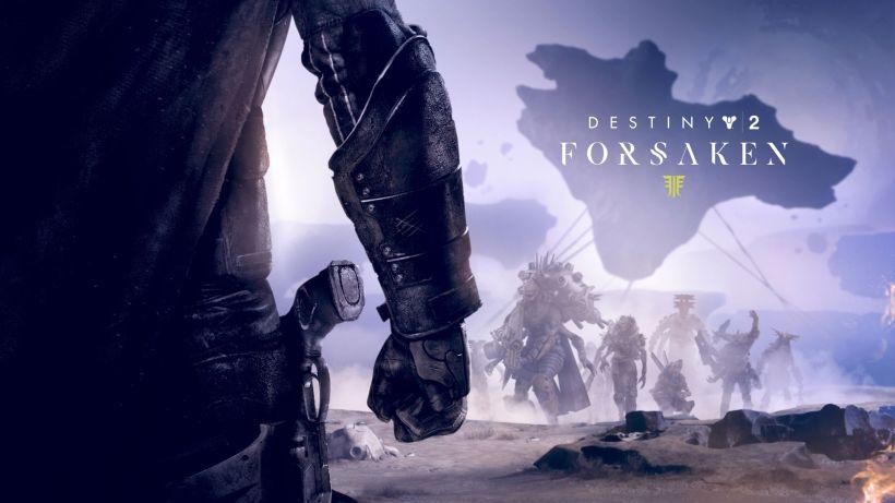 Destiny 2 Forsaken اسلحة Destiny 2