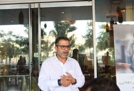 تامر الجمل مدير عام شركة نوكيا فى مصر