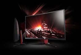 MSI Optix شاشات