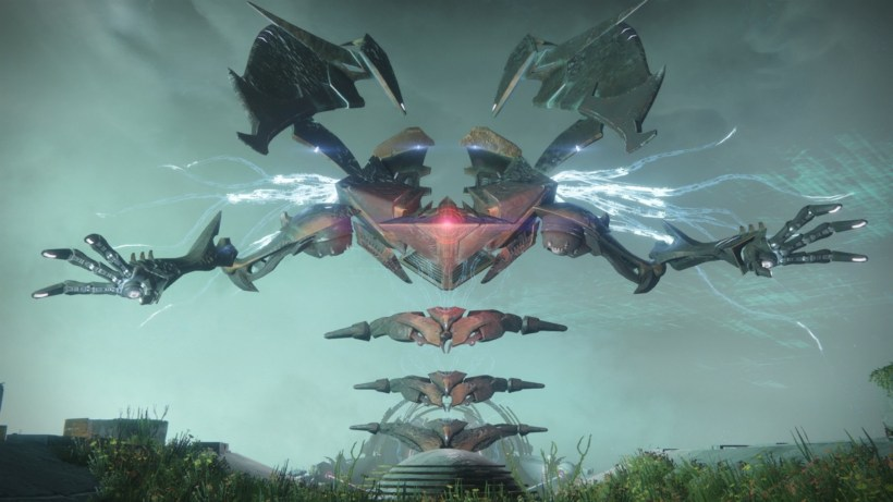 Panoptes Infinite Mind Destiny 2