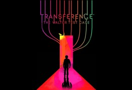 Transference VR