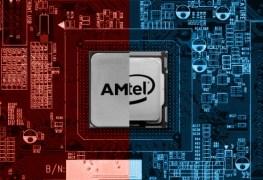 معالجات AMD vs INTEL in Gaming