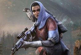 Destiny 2 Suraya