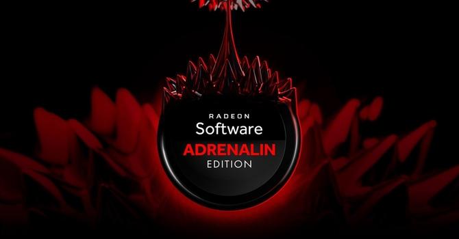 AMD Radeon Adrenalin 18.10.1