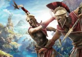 Ubisoft assassin's creed odyssey vs Origins