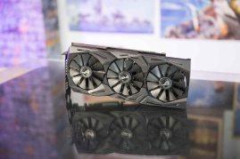 ASUS ROG STRIX RTX 2070 OC Gaming