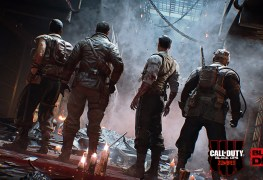 Call of Duty Black Ops 4 Zombies