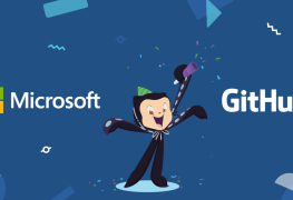 ميكروسوفت تستحوذ على GitHub