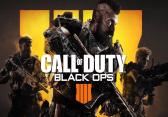 بمناسبة إطلاق لعبة Call of Duty: Black Ops 4 انفيديا تطلق تعريف GeForce 416.34 WHQL