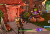 Fortnite Epic Games Ring Doorbells Season 6 Challenges