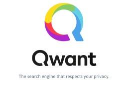 جوجل - Qwant