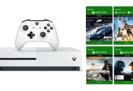 Microsoft announce Digital Only Xbox One