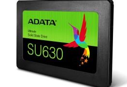 ADATA SSD SU630