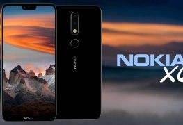 مراجعة هاتف Nokia 6.1 Plus (X6) من الفئة الاقتصادية