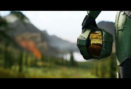 Halo Infinite 343 Industries E3 Trailer