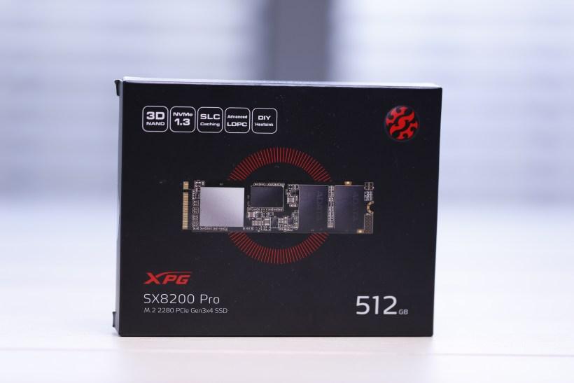 ADATA XPG SX8200 Pro (3)