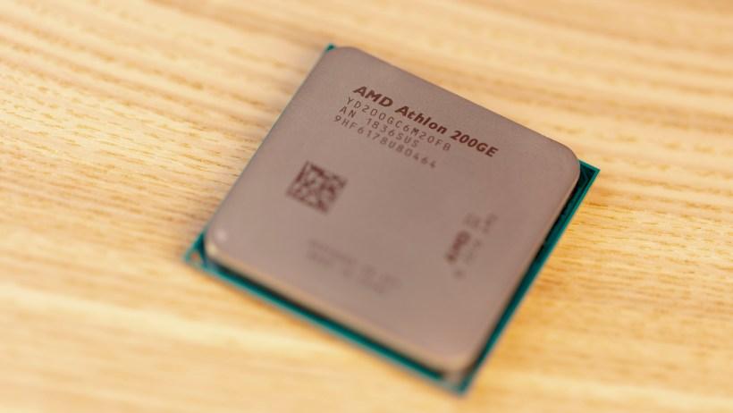 AMD Athlon 200GE (11)