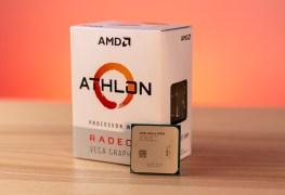 AMD Athlon 200GE (2)
