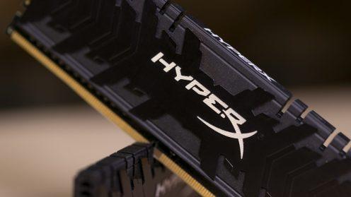 Kingston HyperX Predator RGB RAM (9)