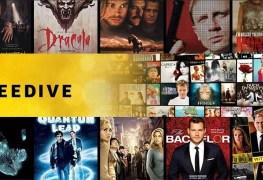 IMDb Freedive أمازون