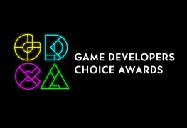 GDC Game Developers Choice Awards