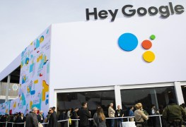 Google Assistant - CES 2019 - مساعد جوجل الشخصي