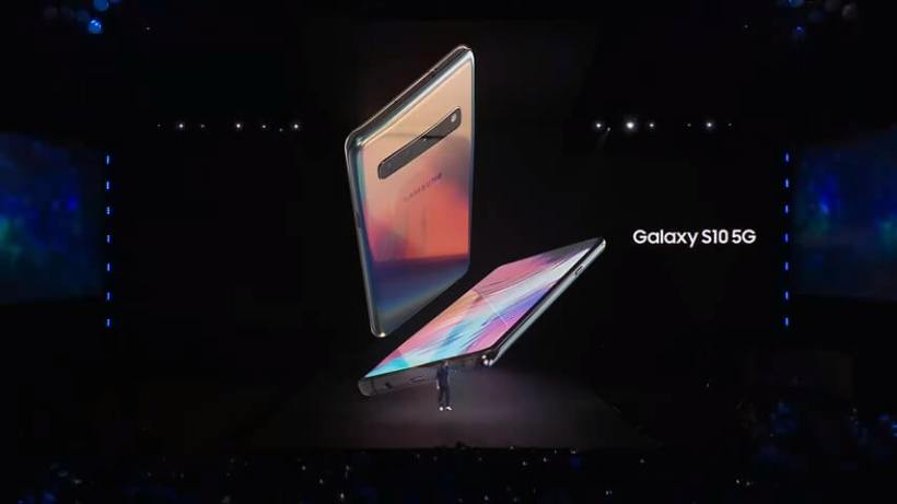 Galaxy S10 - سامسونج
