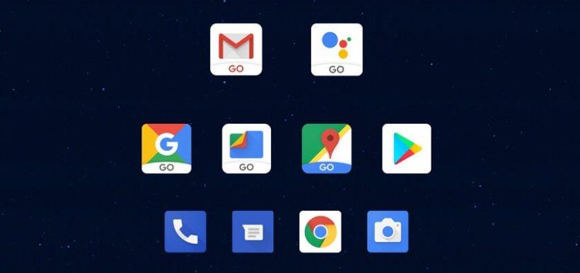 أندرويد الرسمي و Android One و Android Go