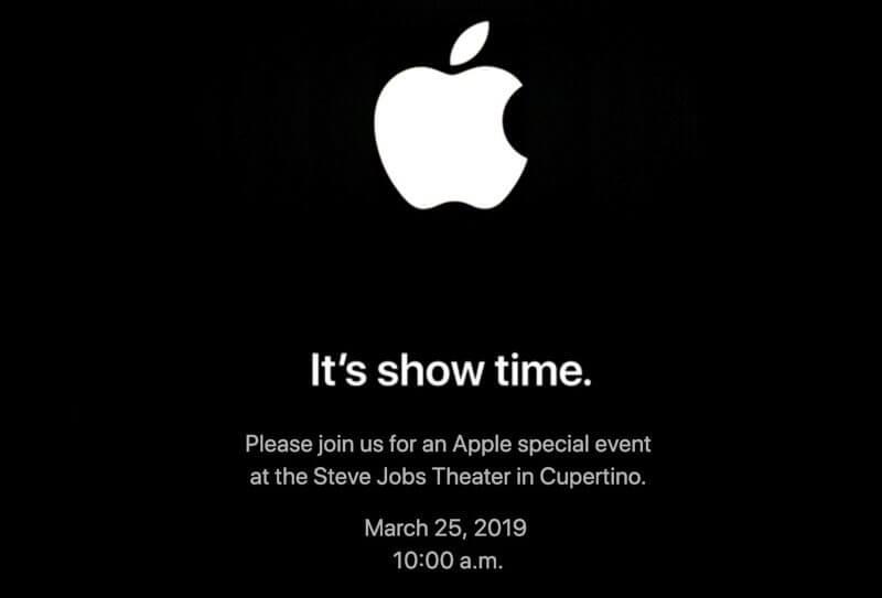 موعد مؤتمر شركة ابل WWDC 2019 وكيفية الحضور - tvOS 13