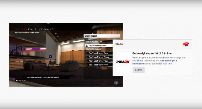تعرف على مواصفات وكيفية استخدام منصة STADIA الجديدة من جوجل