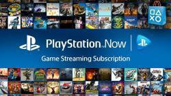 الإعلان عن الألعاب الجديدة عبر خدمة PlayStation Now