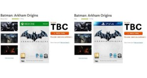Batman-Arkham-Origins-Listed-for-Xbox-One-and-PlayStation-4-by-Retailer-logo