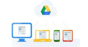 google-drive-down-logo
