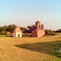 Temples of Pathra...The awakening of a lost history