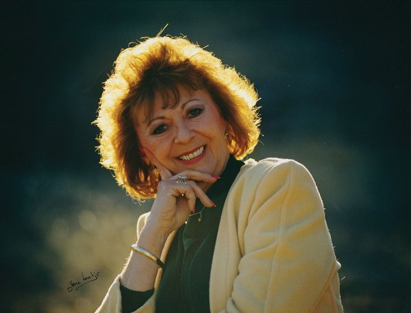 Judy Sirbasku and Arabians Ltd.