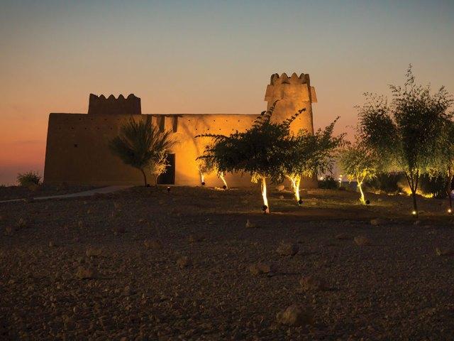 Al Shaqab Stud: The Year of Introspection