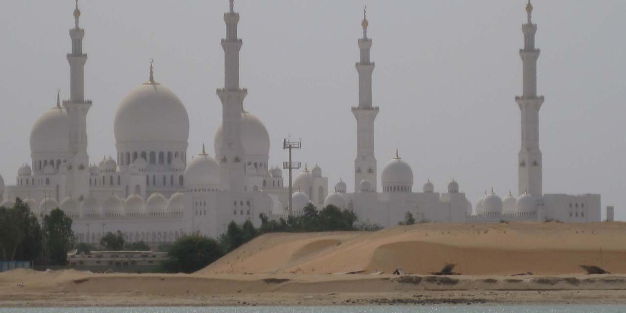 4 Things You Should Know about Living in Abu Dhabi