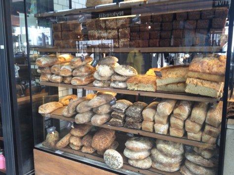 Bread, wonderful bread!