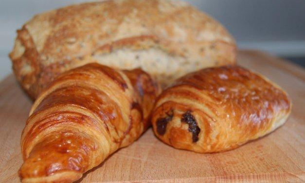 Pascal Tepper French Bakery, Abu Dhabi