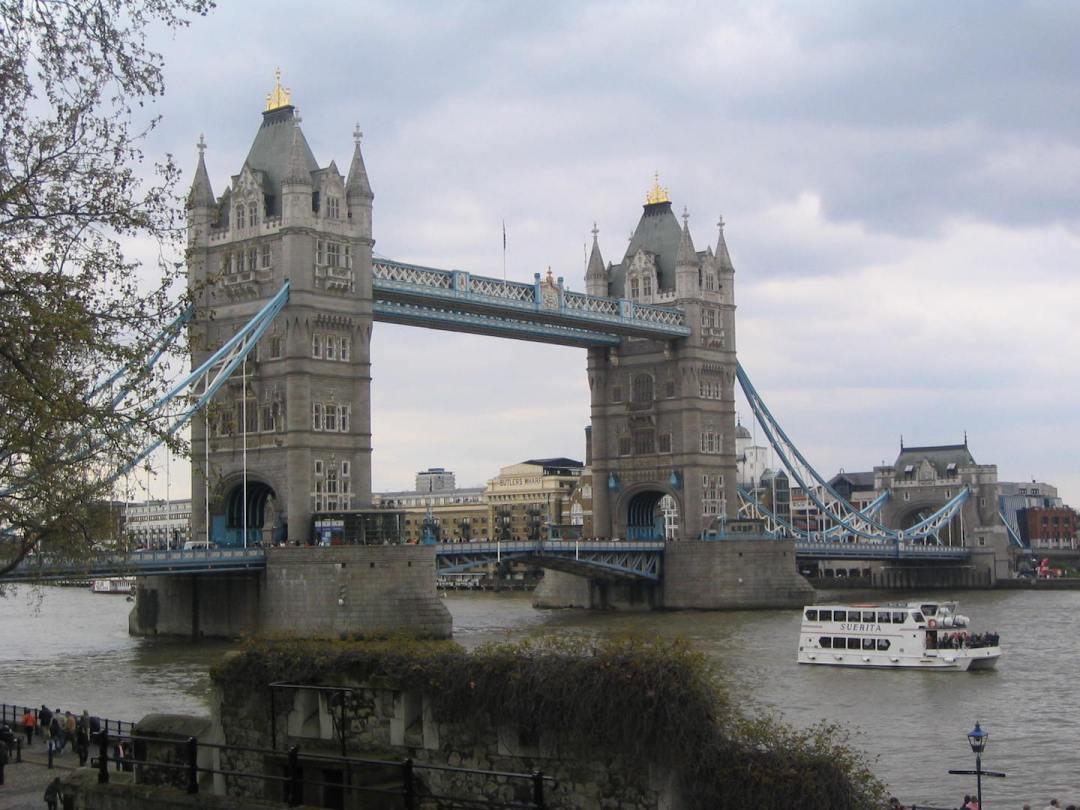 The unmistakeable Londinium