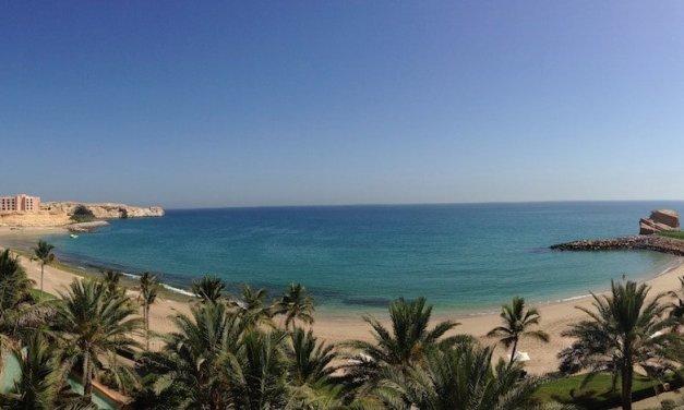 Short break: Shangri-La Barr Al Jissah, Muscat