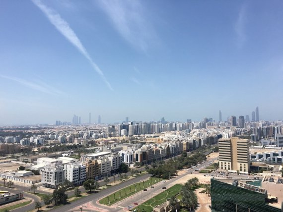 Frequently Asked Questions about Living in the UAE Archives