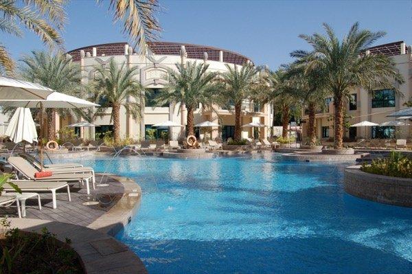 Al Ain Rotana Arabian Notes January 2016 7
