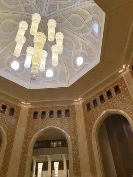 Al Bustan Palace Muscat Oman Arabian Notes 2016 19