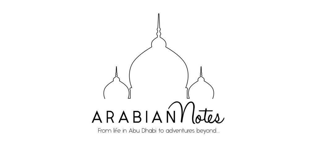 Going Logo Down in, er… Abu Dhabi