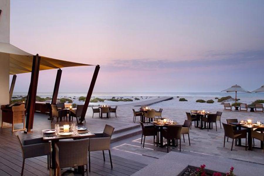 Beach House Abu Dhabi