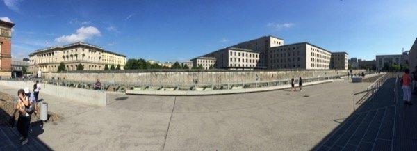 Berlin Topographie de Terror Aug 2015 Arabian Notes 20