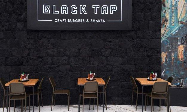 Eating: Black Tap Abu Dhabi