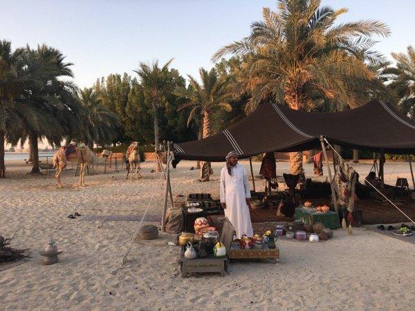 Emirates Palace Discovery Loyalty Arabian Notes 2016 22